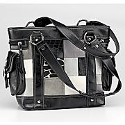 Mixed Media Bag