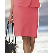 Skirt Stretch Cotton