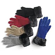 Velvet Gloves 2