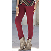 fall color skinny jean