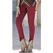 Fall Color Skinny Jean