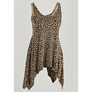 Swing Tunic Animal
