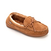 MenS Moccasin By Lamo