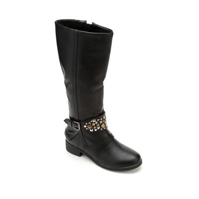 Embellished Tall Boot by Monroe & Main