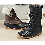 Delinda Boot