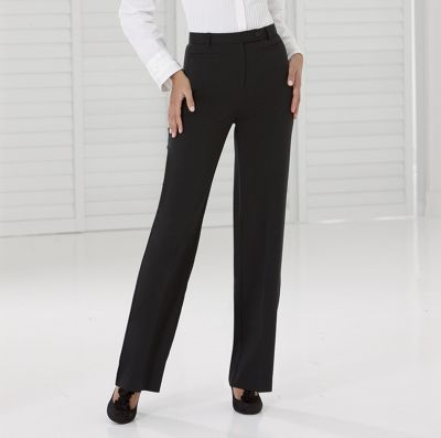 Fit For You! Control Top Stretch Trouser