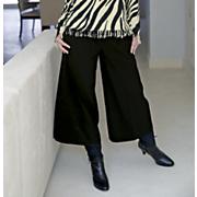 Trouser Waist Gaucho