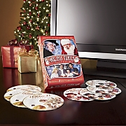 Holiday Family Collection Of Movies TV and Cartoons