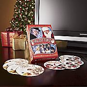 TV & Cartoons Holiday Family Collection of Movies