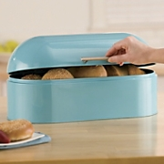 Breadbox, Dome-Top
