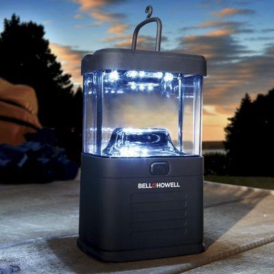 Bell & Howell LED Lantern
