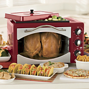 Ginnys 10 in 1 Mechanical Oven