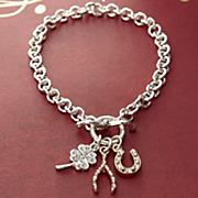 Lady Luxe Bracelet