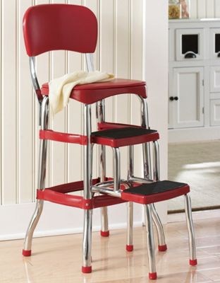 Counter-height Step Stool