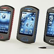 naxa 4 gb touchscreen portable media player