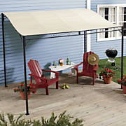sunshade awning gazebo 15
