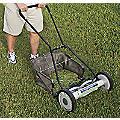 Push Lawnmower Sharpening Kit