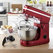 ginny s brand 5 qt batch boss stand mixer