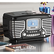 Retro CD Radio
