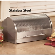 Stainless Steel...