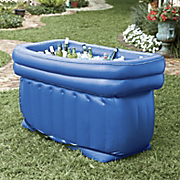 Pop-up Cooler