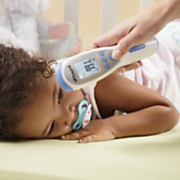 protemp infrared non contact thermometer