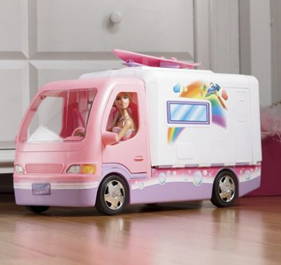 Sweet Holiday Mobil Home