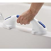 ultra grip bath suction handle