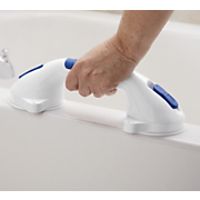 ultra grip bath suction handle