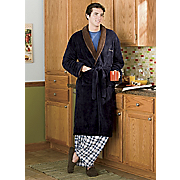 Personalized Robe