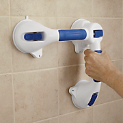 ultra grip bath suction pivot handle