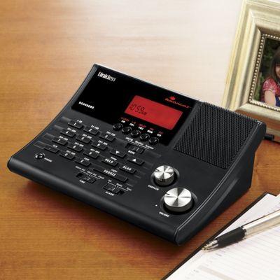 Uniden Multiband Scanner