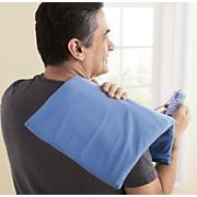 cinair king size moist dry heating pad