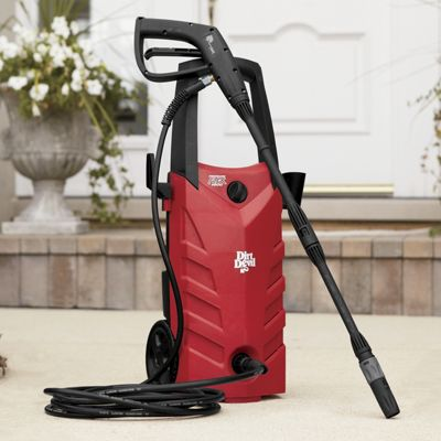 Dirt Devil Pressure Washer