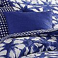Denim Blue Pillow