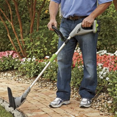 12 Inch Cordless String Trimmer