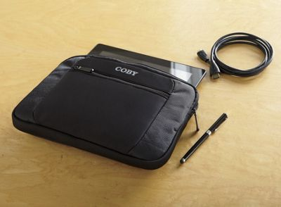 10 Inch Tablet Accessory Kit by Coby