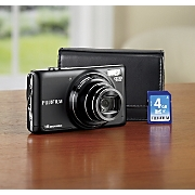 Finepix 16 MP Camera...