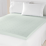 Sensorpedic 2 Ventilated Memory Foam Support Topper