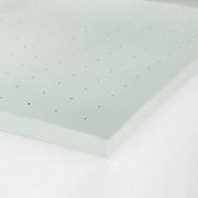 Sensorpedic 2 Ventilated Memory Foam Support Topper