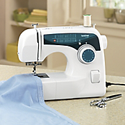 25 stitch Sewing Machine By Brother