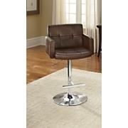 big and tall bar stool