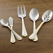 65-Piece Verona Flatware Set