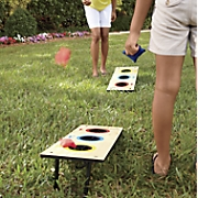 2 in 1 bag ring toss game
