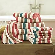 Kingfield 12 Pc Towel Set