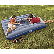 Flock-Top Airbed