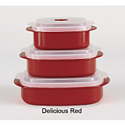 Food Storage Set