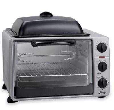 Ginny's Brand Toaster Oven/Rotisserie