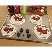 Apple Burner Covers