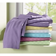 400 thread count egyptian blend sheet set